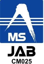 JAB CM025